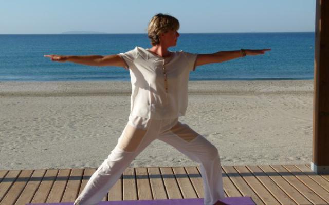 Dru yoga in de evolutie