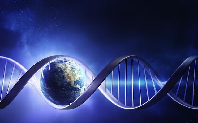 DNA aarde heling 640
