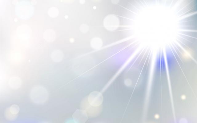 Licht aanbod in De evolutie 640