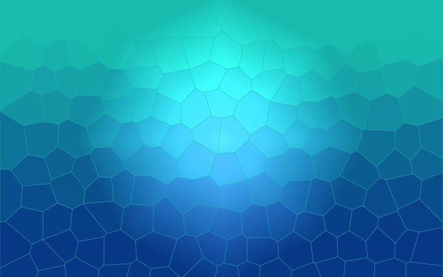 Turquoise Lichtlichaam ontwaken 640