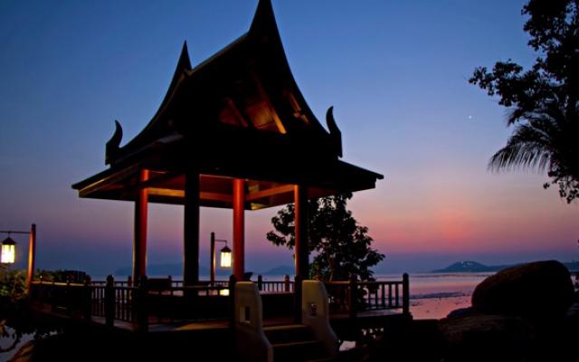 The Lodge - Sala Thai