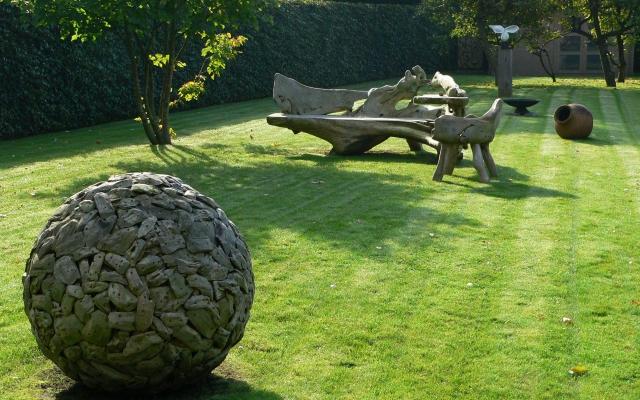 De tuin van De evolutie