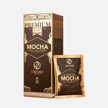 Organo - Café Mocha (15 zakjes per doos)