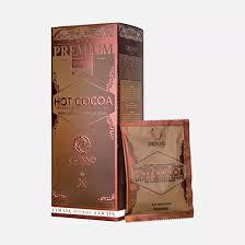 Organo - Hot Cocoa (15 zakjes per doos)