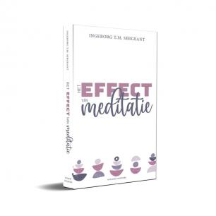 Boek - Effect van meditatie