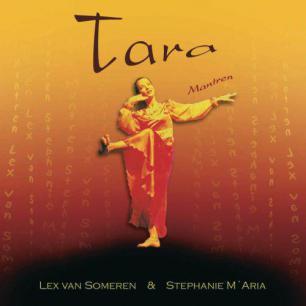 Lex van Someren - Tara Mantras
