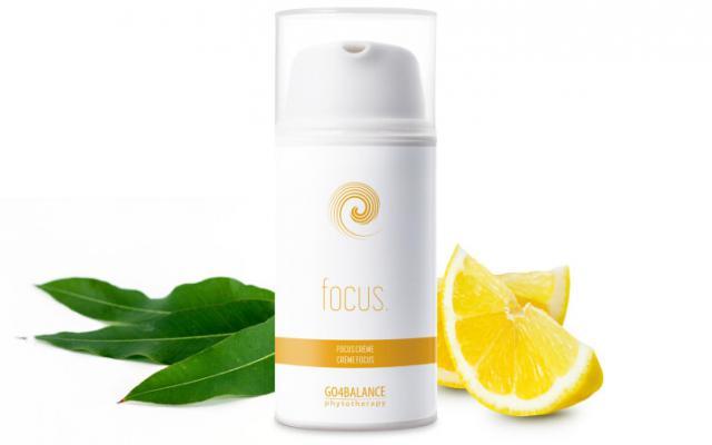 Crèmes - Focus