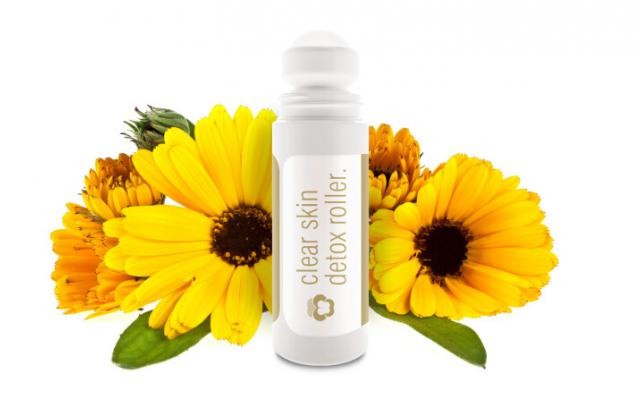 Roller - Clear Skin Detox