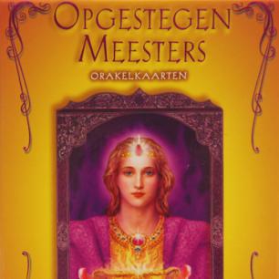 Doreen Virtue - Orakelkaarten Opgestegen meesters