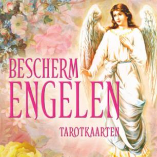 Doreen Virtue - Tarotkaarten Beschermengelen
