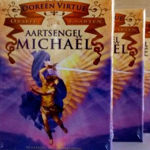 Doreen Virtue - Orakelkaarten - Aartsengel Michaël