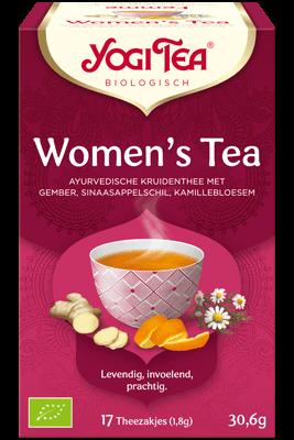 Yogi Tea - Women's Tea