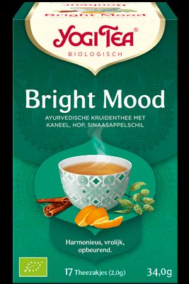 Yogi Tea - Bright Mood