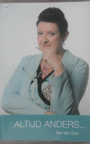 Ilse Van Dun - Altijd anders...