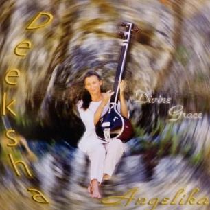 Angelika - Deeksha