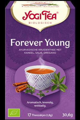 Forever Young - doosje.600x0