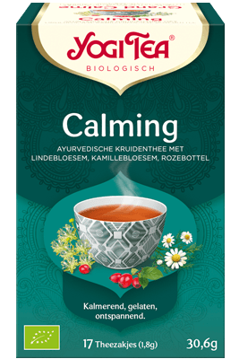 Yogi Tea - Calming