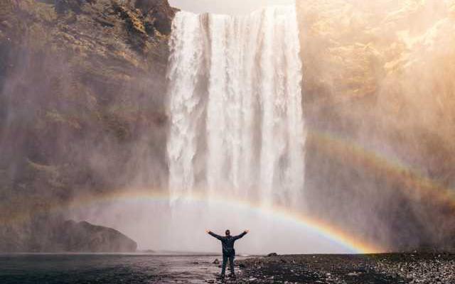 Loopbaanbegeleiding op spiritueel niveau
