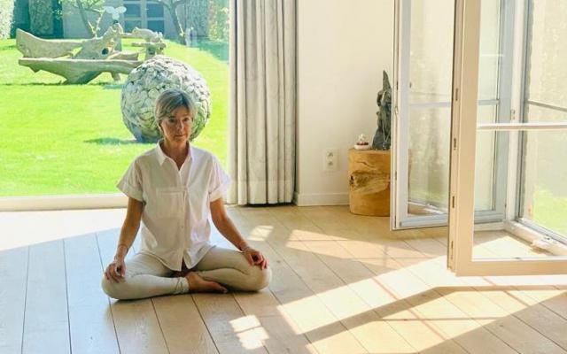 Dru yoga - Ingeborg - 01