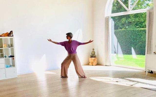 Dru yoga - Ingeborg - Ruimte (3)