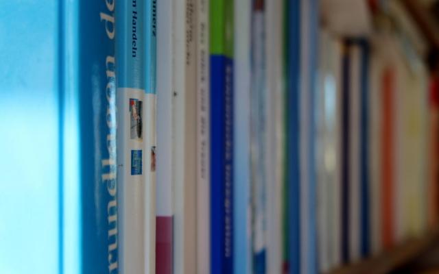 Ingeborg - boeken