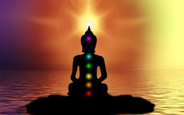 Dru yoga -  chakra 02