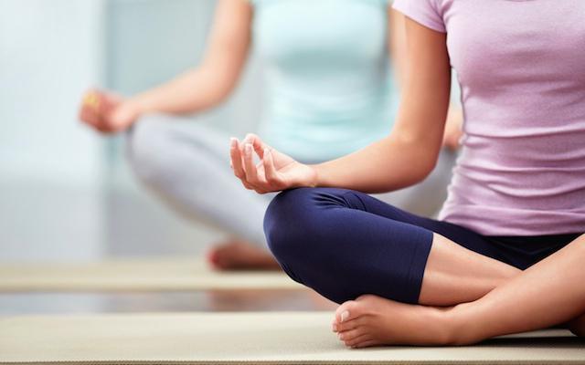 Dru yoga met Ingeborg op woensdag 640