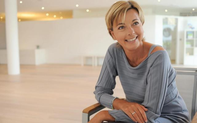 Dru yoga - Ingeborg glimlach