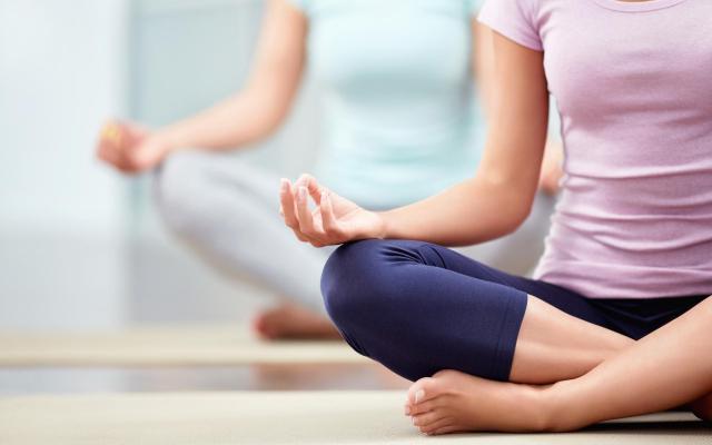 Dru yoga 10