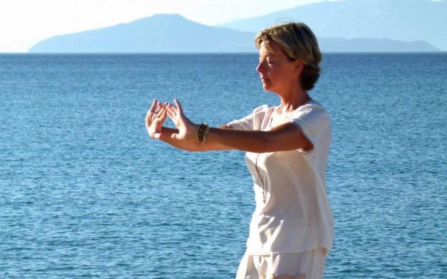 Dru yoga 05-Anahata